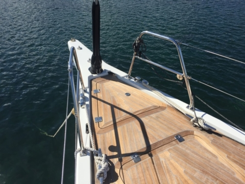 Solaris 50 - yacht for sale - Whites Yachts Brokers Mallorca Spain