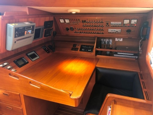 long distance cruiser for sale