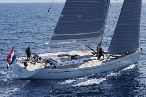 IMX70 X-Yacht exclusive for sale Whites Yachts