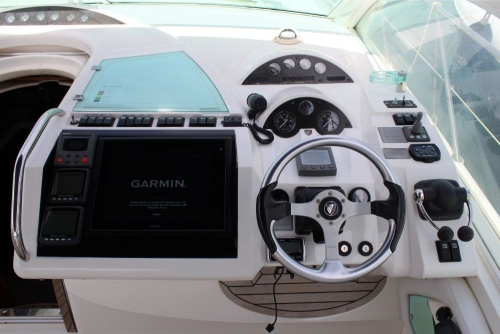 Fairline Targa 52 for sale - M4067